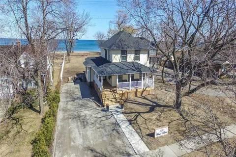 House for sale at 531 Beach Blvd Hamilton Ontario - MLS: X4457232