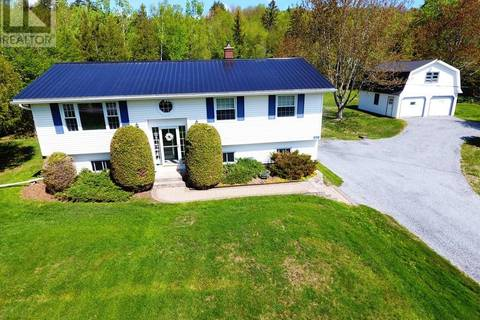 House for sale at 531 Bonney Rd Nauwigewauk New Brunswick - MLS: NB025857