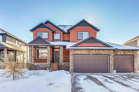 House for sale at 531 Boulder Creek Dr Langdon Alberta - MLS: C4281120