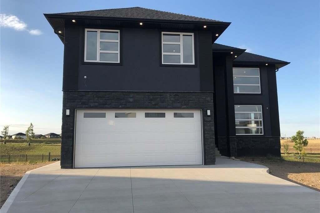 House for sale at 531 Boykowich Cres Saskatoon Saskatchewan - MLS: SK809520