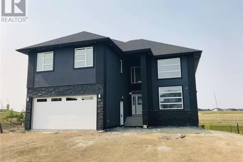 House for sale at 531 Boykowich Cres Saskatoon Saskatchewan - MLS: SK771103