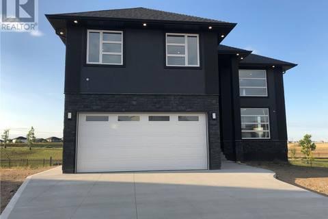 House for sale at 531 Boykowich Cres Saskatoon Saskatchewan - MLS: SK792794