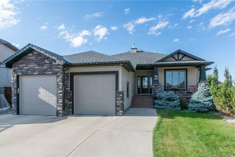 House for sale at 531 Canyon Cove W Lethbridge Alberta - MLS: LD0177750