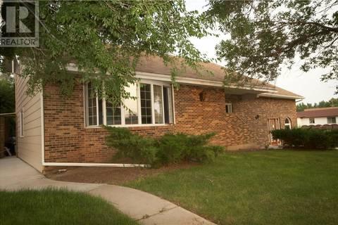 House for sale at 531 Centre St Assiniboia Saskatchewan - MLS: SK804523