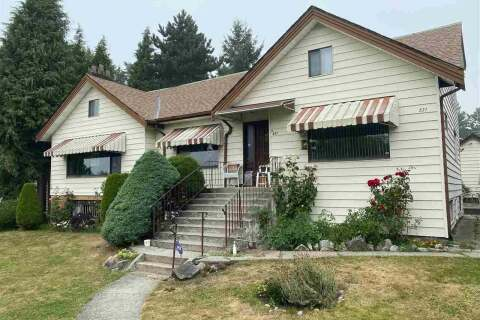 House for sale at 531 52nd Ave E Vancouver British Columbia - MLS: R2498992