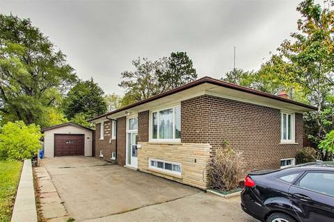 House for sale at 531 Elgin Mills Rd Richmond Hill Ontario - MLS: N4598812