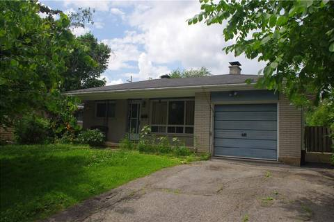 House for sale at 531 Fielding Dr Ottawa Ontario - MLS: 1160067