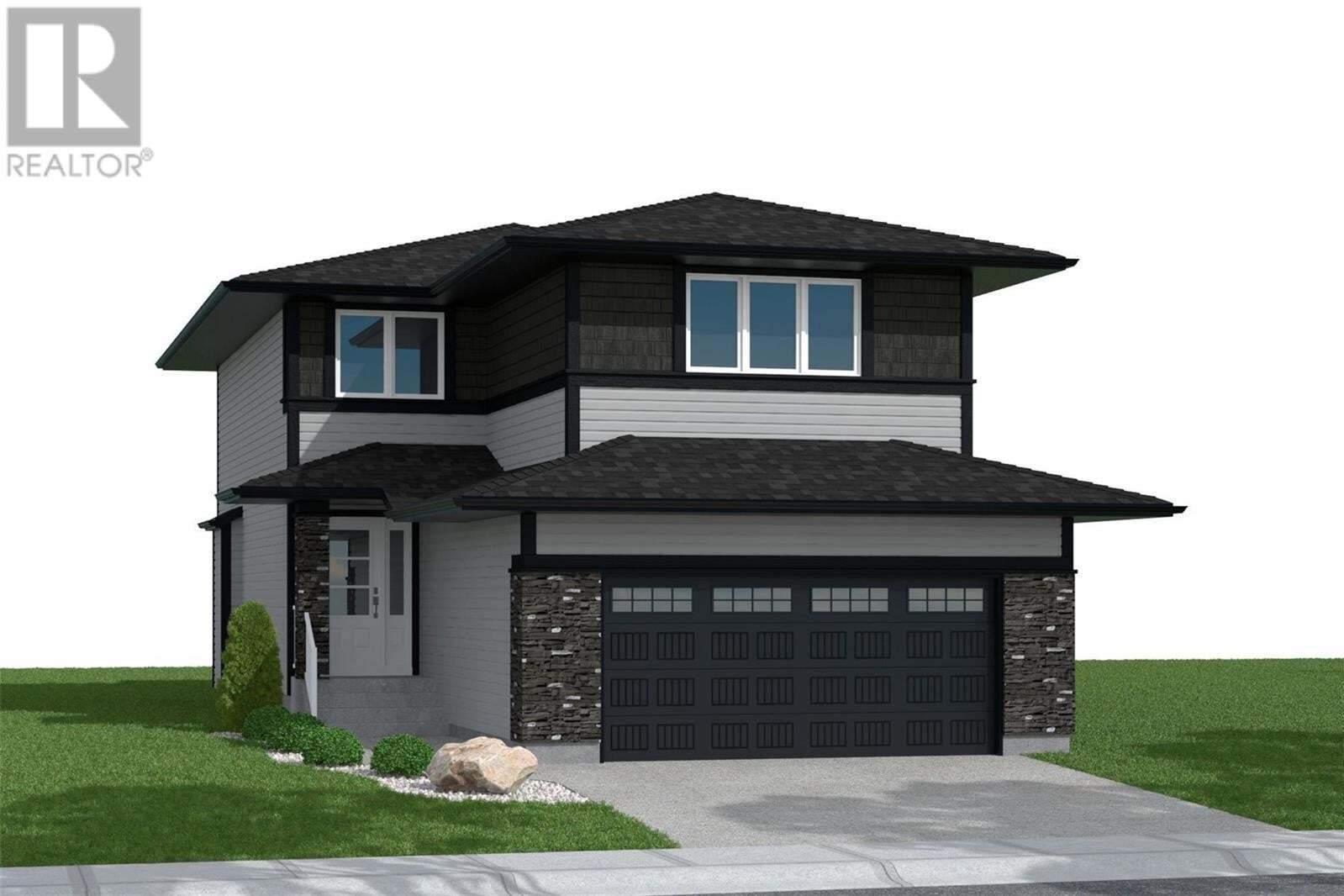 House for sale at 531 Germain Wy Saskatoon Saskatchewan - MLS: SK826804