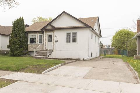 House for sale at 531 Hyde Pk Thunder Bay Ontario - MLS: TB191626