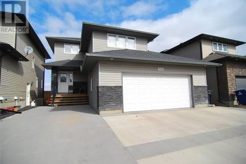 House for sale at 531 Klassen Cres Saskatoon Saskatchewan - MLS: SK764212