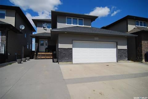House for sale at 531 Klassen Cres Saskatoon Saskatchewan - MLS: SK806578
