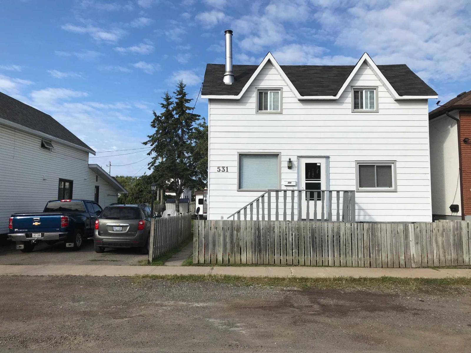 House for sale at 531 Mclaughlin St Thunder Bay Ontario - MLS: TB192700