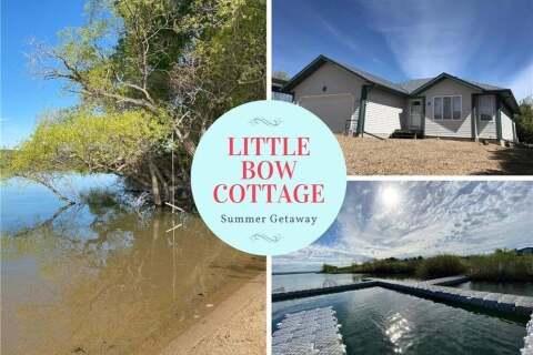 House for sale at 531 Meadow Ln Rural Vulcan County Alberta - MLS: C4286542