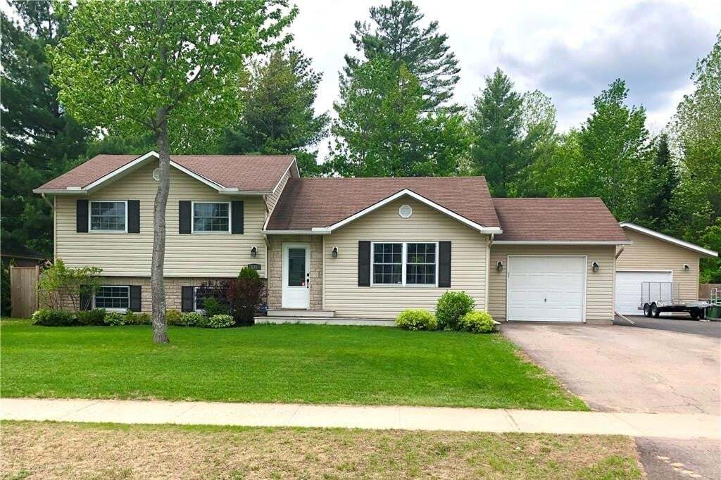 House for sale at 531 Nuthatch Dr Petawawa Ontario - MLS: 1193673