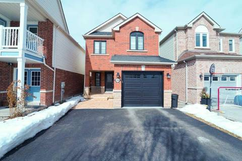 House for sale at 531 Pelletier Ct Newmarket Ontario - MLS: N4710641