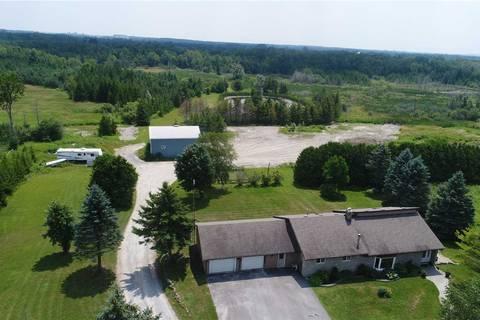 House for sale at 531 Sandford Rd Uxbridge Ontario - MLS: N4529647