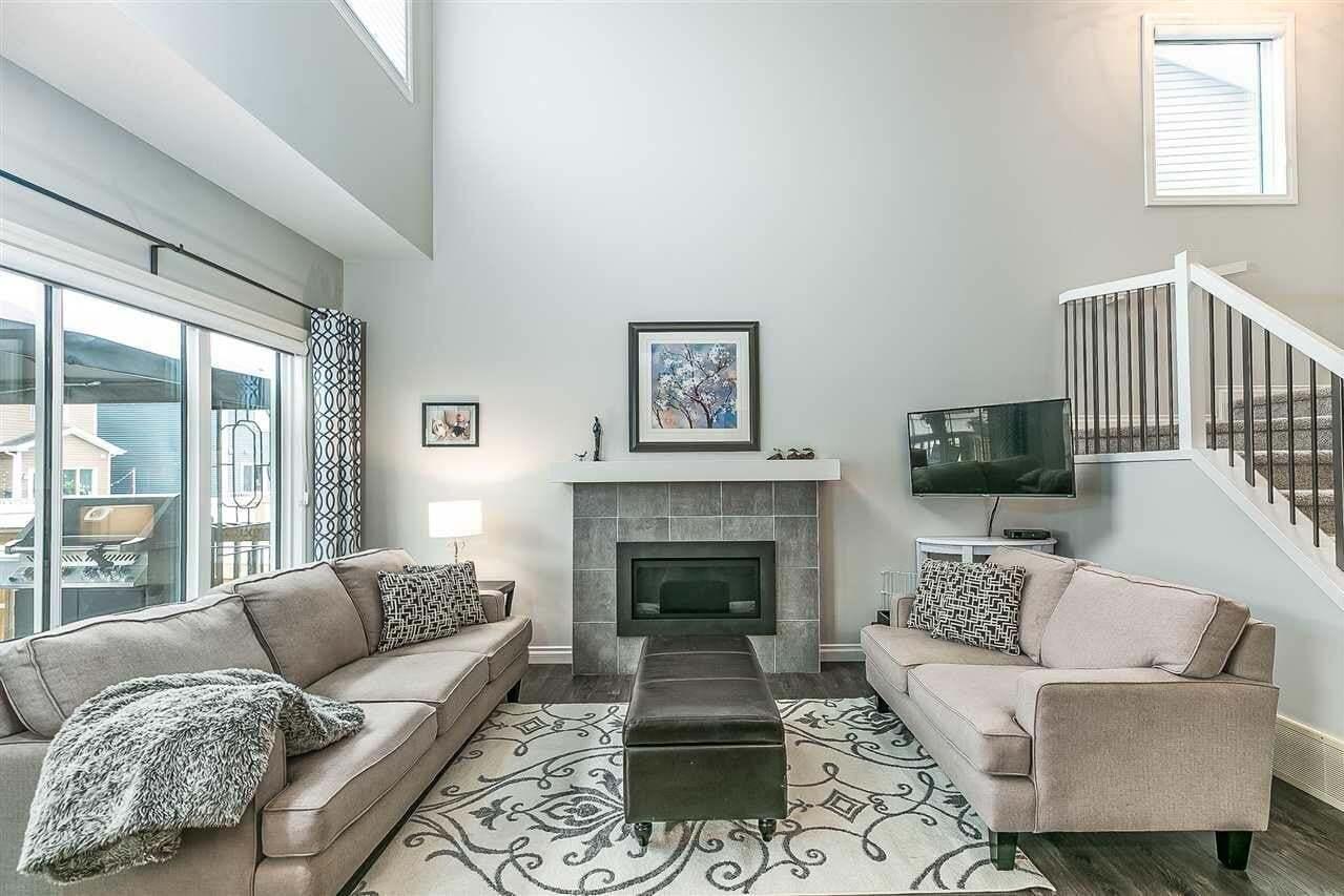 Townhouse for sale at 531 Sturtz Li Leduc Alberta - MLS: E4203855
