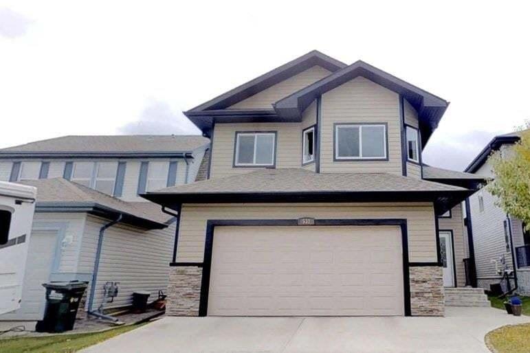 House for sale at 531 Suncrest Ln Sherwood Park Alberta - MLS: E4201083