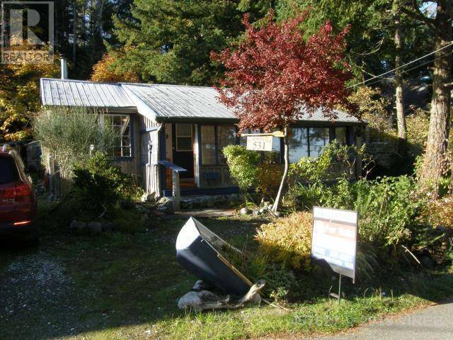 House for sale at 531 Windslow Rd Comox British Columbia - MLS: 457627