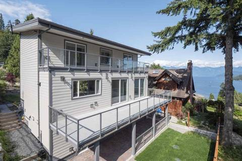 House for sale at 531 Woodland Ave Gibsons British Columbia - MLS: R2378030