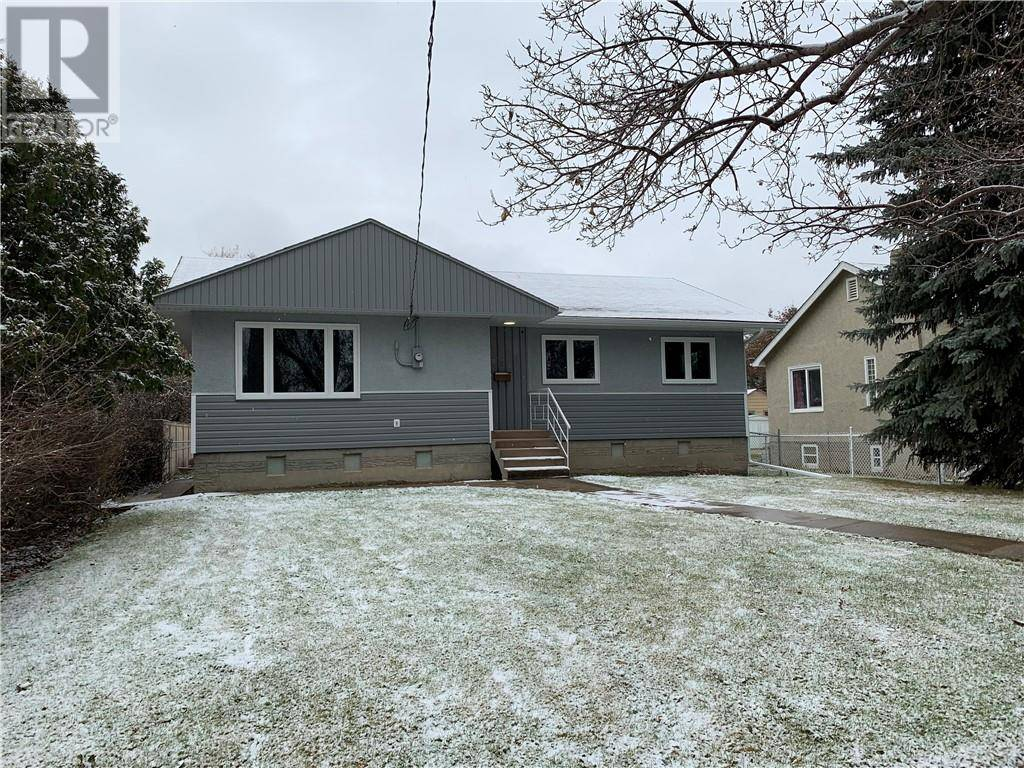 House for sale at 5310 43 Ave Red Deer Alberta - MLS: ca0183183