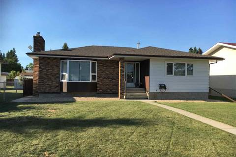 House for sale at 5310 53 Ave Thorsby Alberta - MLS: E4119120