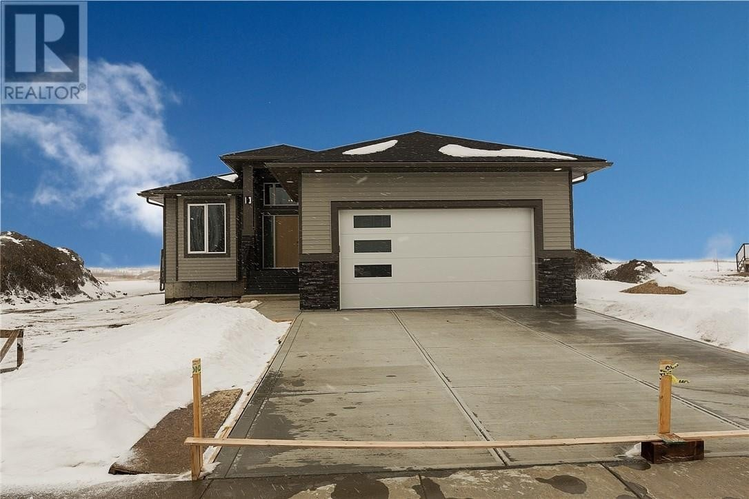 House for sale at 5310 55 Ave Tofield Alberta - MLS: ca0190753