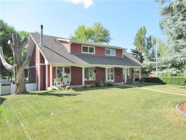 5310 57 Avenue, Olds | Image 1