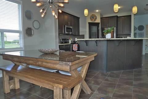 House for sale at 5310 Bon Acres Cres Bon Accord Alberta - MLS: E4142538