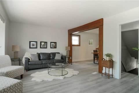 House for sale at 5310 Houck Dr Niagara Falls Ontario - MLS: 30748910