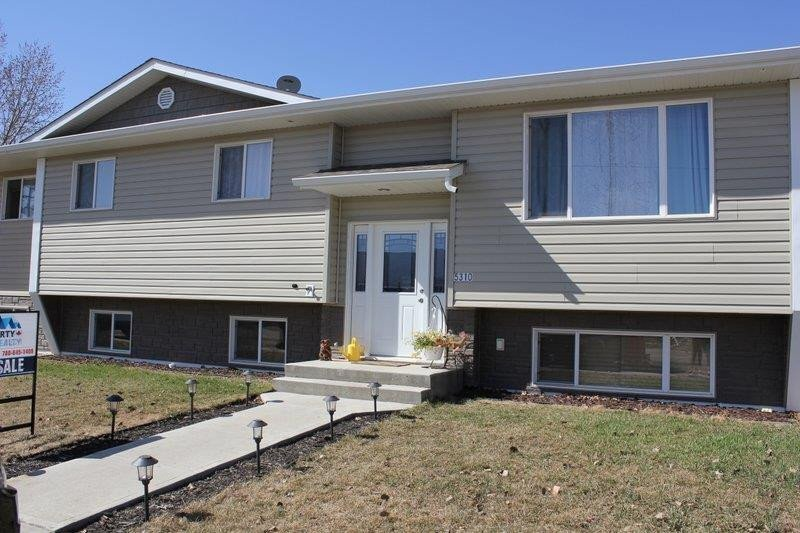 House for sale at 5310 Railway Ave Elk Point Alberta - MLS: E4213683