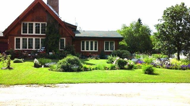 House for sale at 5310 Ravine Dr Elk Point Alberta - MLS: E4186244
