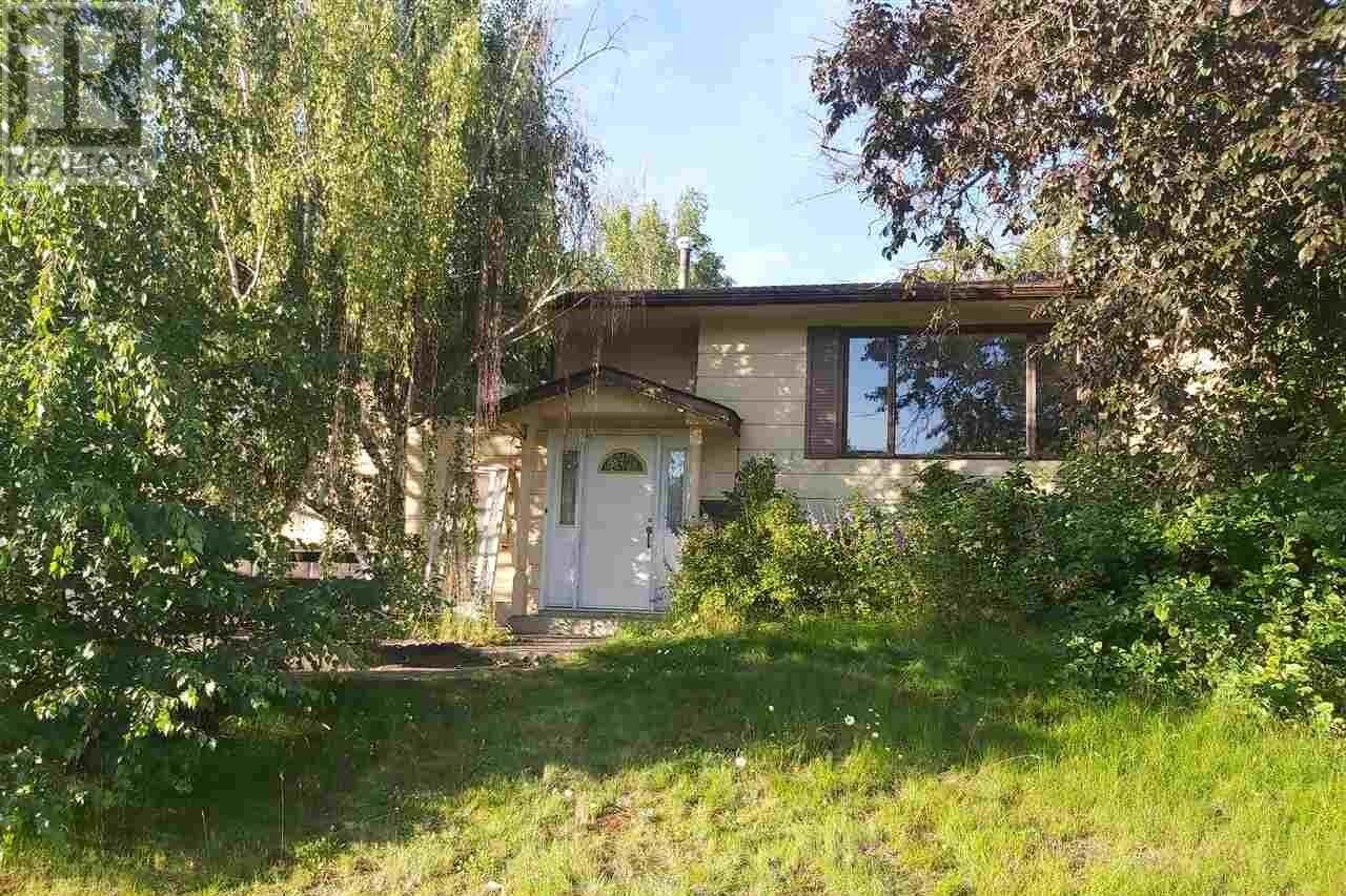 House for sale at 5310 York Dr Prince George British Columbia - MLS: R2481521