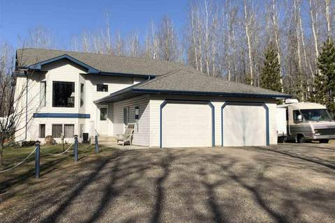 House for sale at 53102 Rge Rd Rural Parkland County Alberta - MLS: E4153347