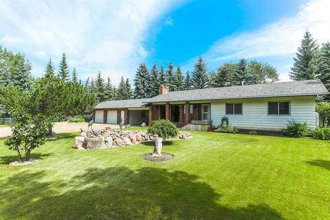 House for sale at 531045 Range Rd Rural Lamont County Alberta - MLS: E4166511