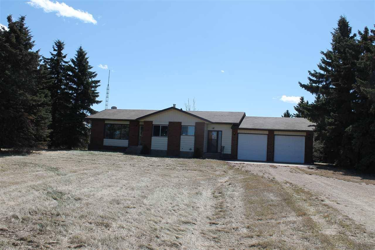 House for sale at  531079 Hy Rural Lamont County Alberta - MLS: E4194457