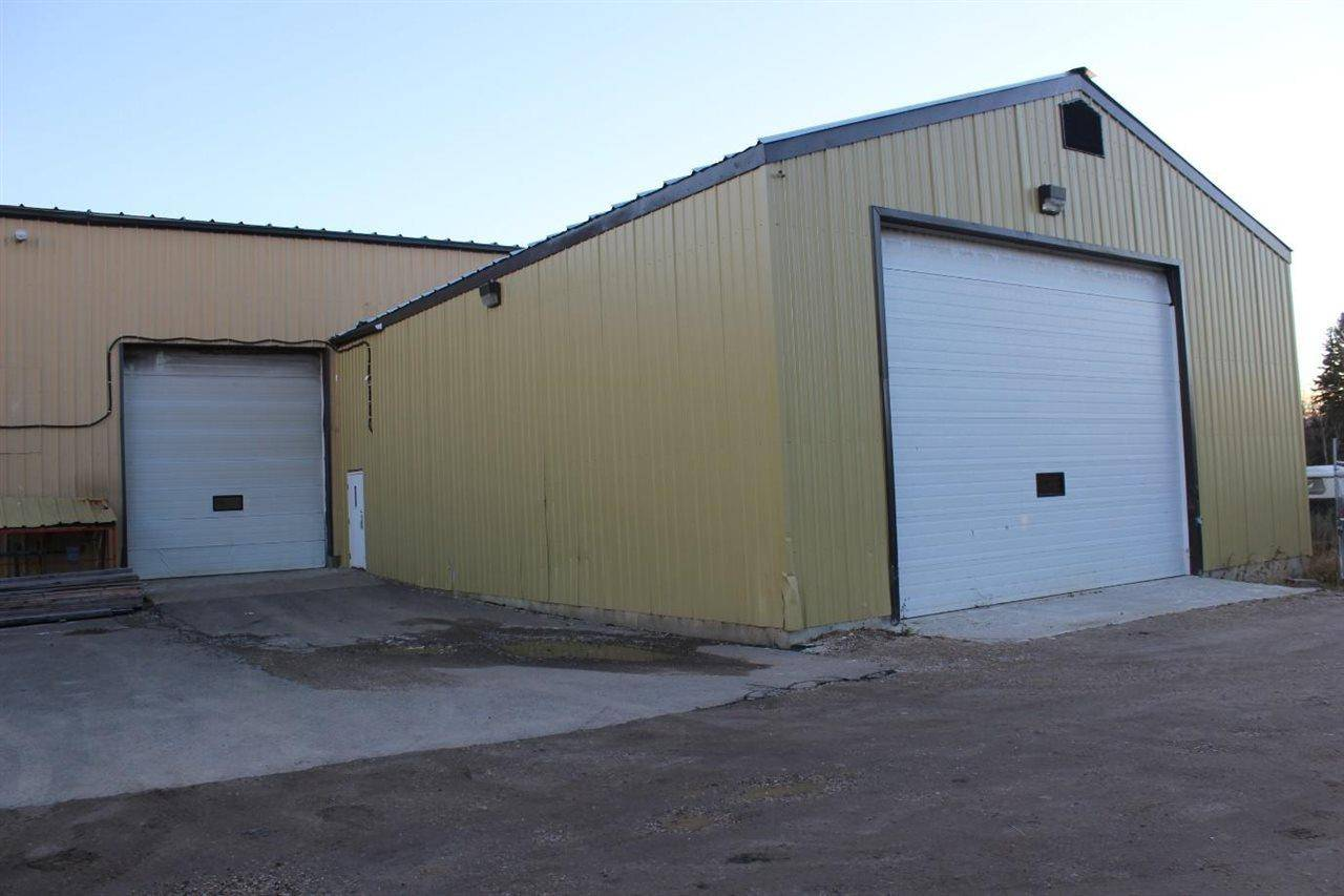 Commercial property for sale at 32 Range Rd Unit 53109 Rural Parkland County Alberta - MLS: E4181580