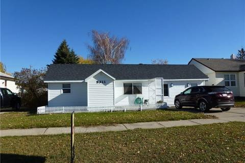 House for sale at 5311 55 St Taber Alberta - MLS: LD0165334