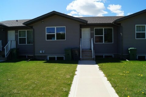 Townhouse for sale at 5311 57 Ave Ponoka Alberta - MLS: A1003091