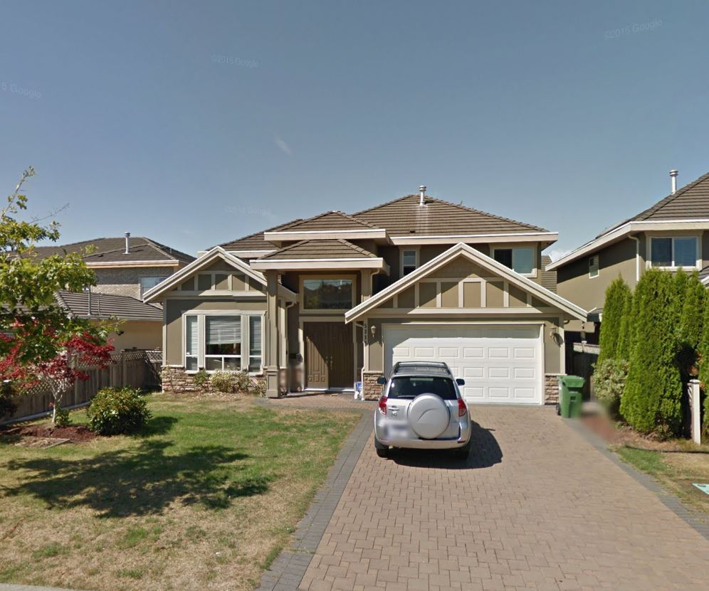 Sold: 5311 Clifton Road, Richmond, BC
