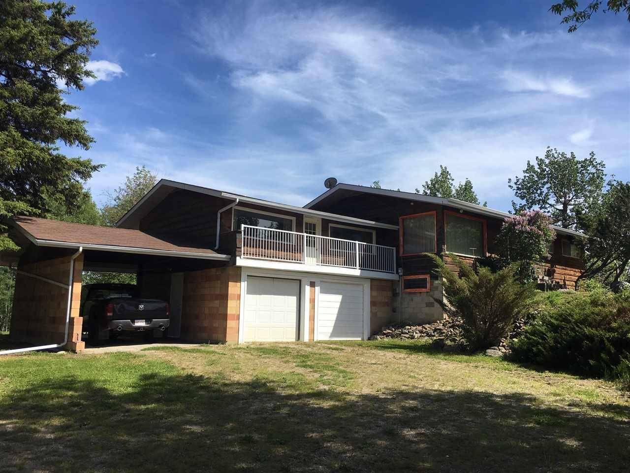 House for sale at 53113 Rge Rd Rural Parkland County Alberta - MLS: E4161785