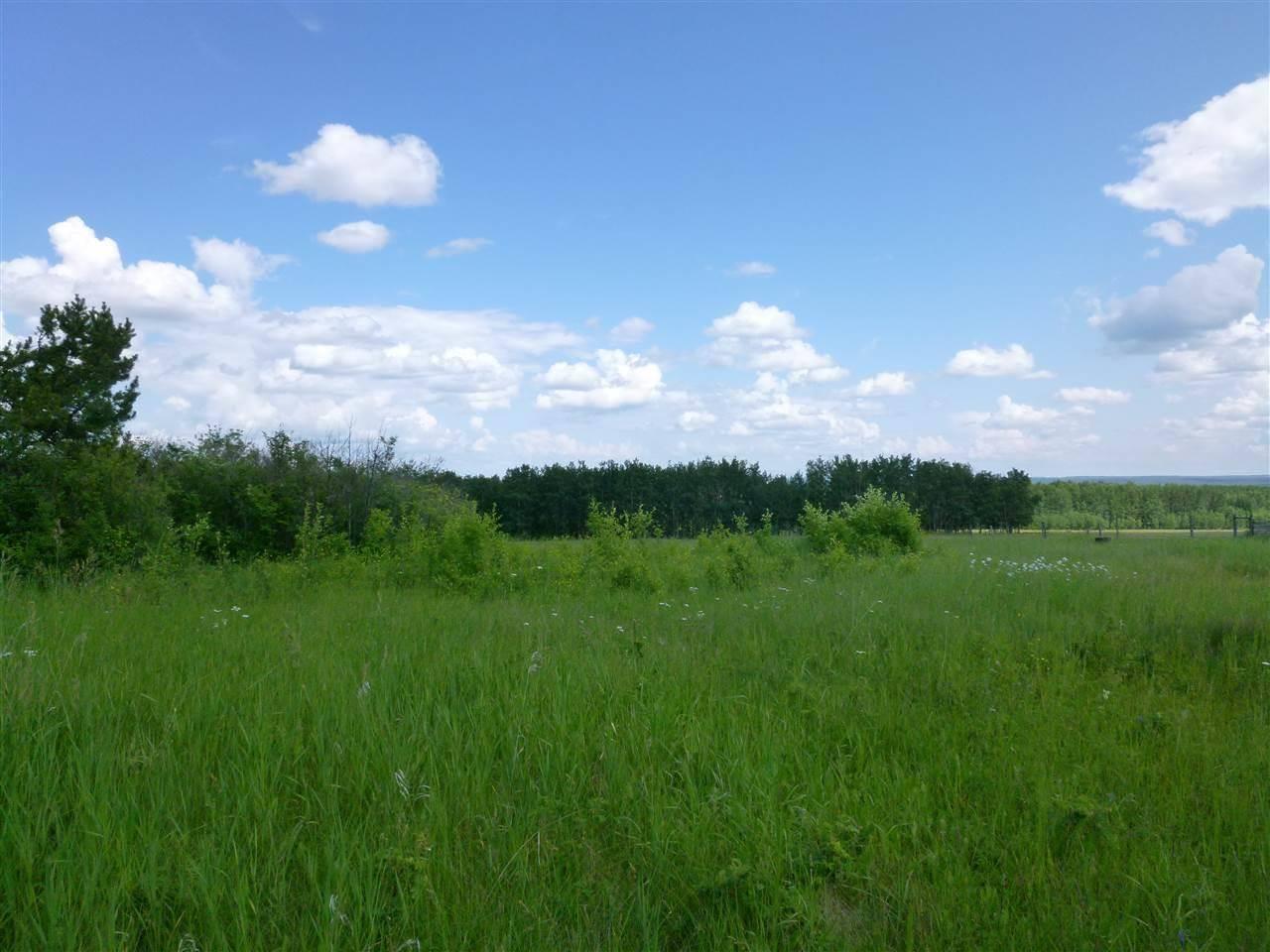 Home for sale at 53115 Rr81  Rural Yellowhead Alberta - MLS: E4166704