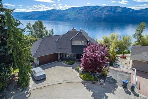 House for sale at 5312 Fulton Pl Peachland British Columbia - MLS: 10182588