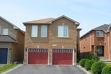 House for rent at 5312 Hollypoint (lower) Ave Mississauga Ontario - MLS: W4771636