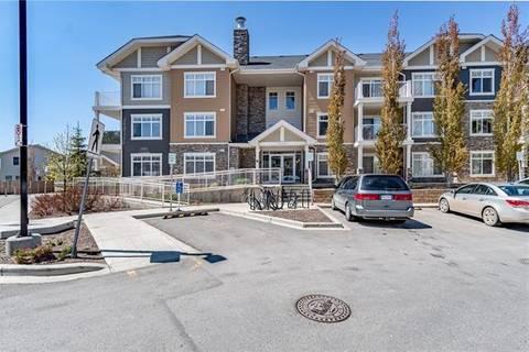 Condo for sale at 155 Skyview Ranch Wy Northeast Unit 5313 Calgary Alberta - MLS: C4246260