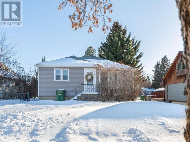 House for sale at 5313 50th St Lloydminster West Alberta - MLS: 66233
