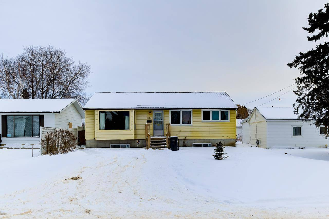 House for sale at 5313 57 St Cold Lake Alberta - MLS: E4135722