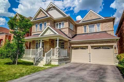 House for sale at 5313 Longford Dr Mississauga Ontario - MLS: W4848138