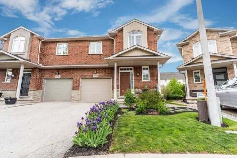 Townhouse for sale at 5313 Picketts Wy Burlington Ontario - MLS: W4773368