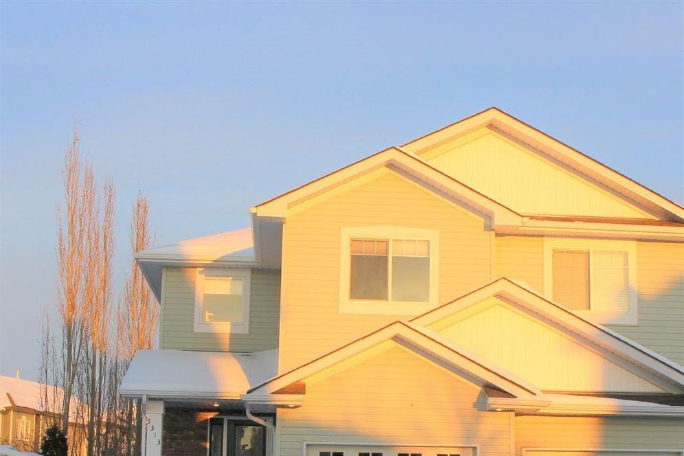 Townhouse for sale at 5313 Rue Parc St Beaumont Alberta - MLS: E4214811
